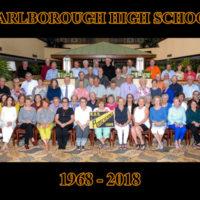 Marlborough High School Class of 1968 celebrates 50th reunion Photo/courtesy John Sahagian
