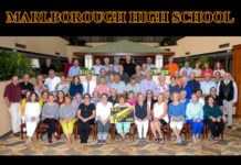 Marlborough High School Class of 1968 celebrates 50th reunion Photo/courtesy John Sahagian