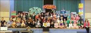 Sch N Zeh School drama 1