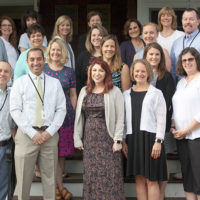 Southborough Education Foundation grant recipients. Photo/submitted