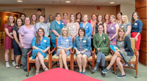 Westborough Education Foundation 2018 grant recipients   Photo/submitted