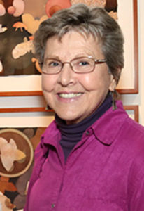 Susan Swinand
