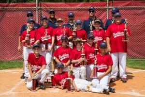 Sh baseball tournament 3