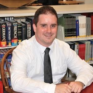 Ryan Donovan (Photo/Ed Karvoski Jr.)