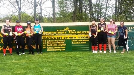 Marlborough Girls Softball Celebrates 25th Anniversary Community