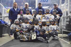 Sprts SH Mites hockey rs