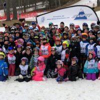 The Ski Ward team