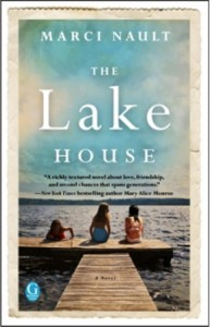 The Lake House final cover