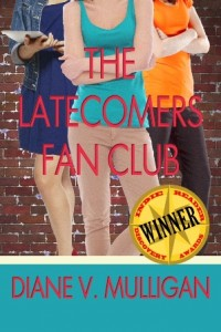 The Late Comers Fan Club cover