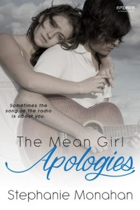 The Mean Girl Apologies cover