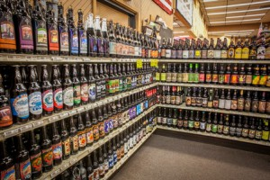 Julio's Liquors will be hosting its 13th annual Spring Beer Fest May 17. Photo/submitted