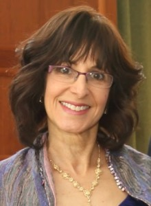 Lisa Marcus Jones