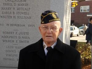 The late Howard K. (Pete) Fay Jr.