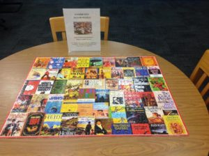 A jigsaw puzzle completed as part of Puzzle Away. (Photo/submitted)