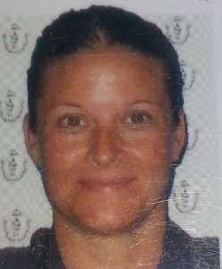 Westborough Police Officer Leeann Baker  (Photo/submitted)
