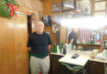 Dave Kwiatkowski Photo/Bonnie Adams