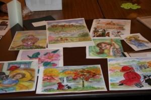 A sampling of Granger's work.