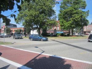 Filing will take place in Westborough's downtown on Wednesday, Sept. 7. Photo/Bonnie Adams