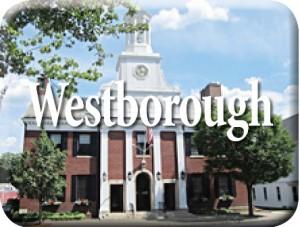 Westborough large web icon