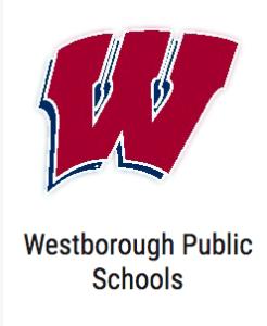 Westborough Public Schools logo