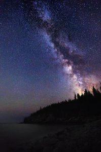 Acadia, Maine Photo/Sahib Zulfiqar